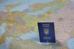 В какую страну чаще всего въезжали украинцы с биометрическими паспортами. Год безвиза в инфографике