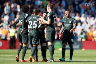 """Футболісти """"Манчестер Сіті"""" можуть встановити історичний рекорд на чемпіонаті світу"""