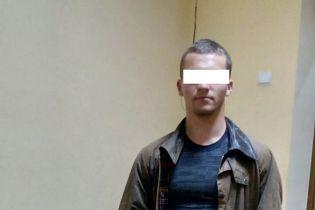 В зоне ЧАЭС поймали 19-летнего сталкера из Польши