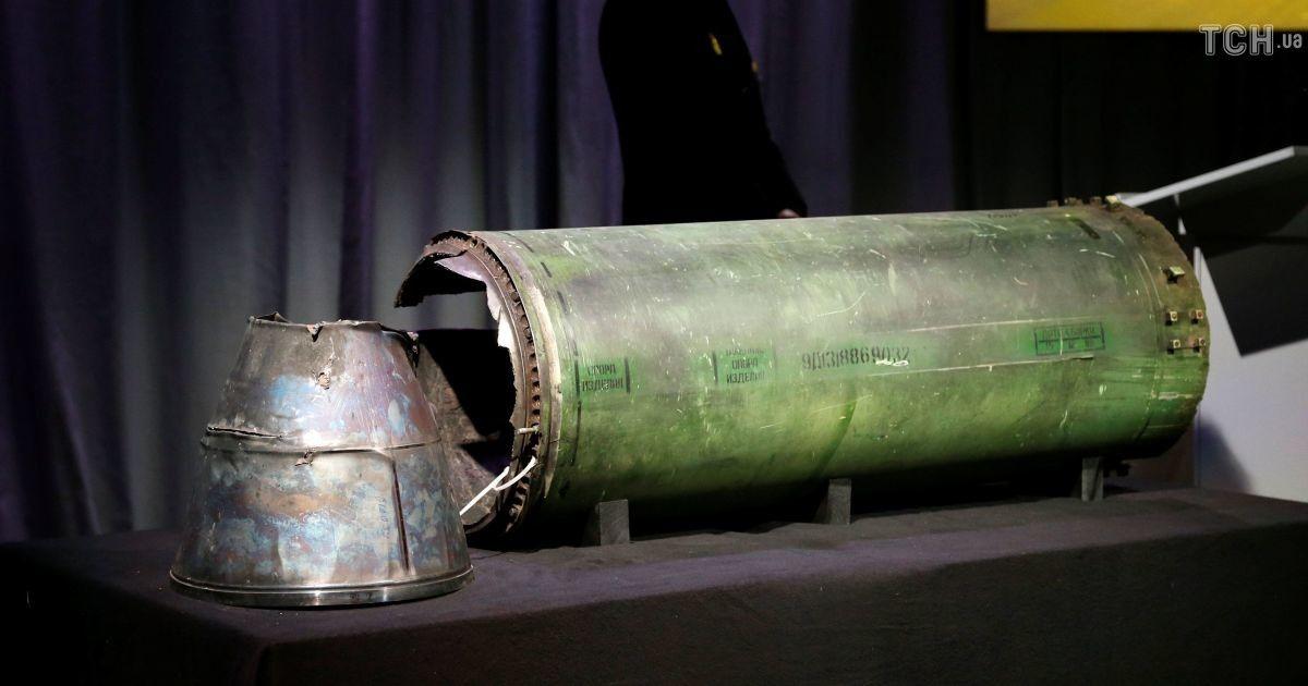 Про те, що це була Росія, усі знали з самого початку. Було знайдено ідентифікаційний номер ракети, - Логвинський про збитий Боїнг МН-17 - Цензор.НЕТ 5130