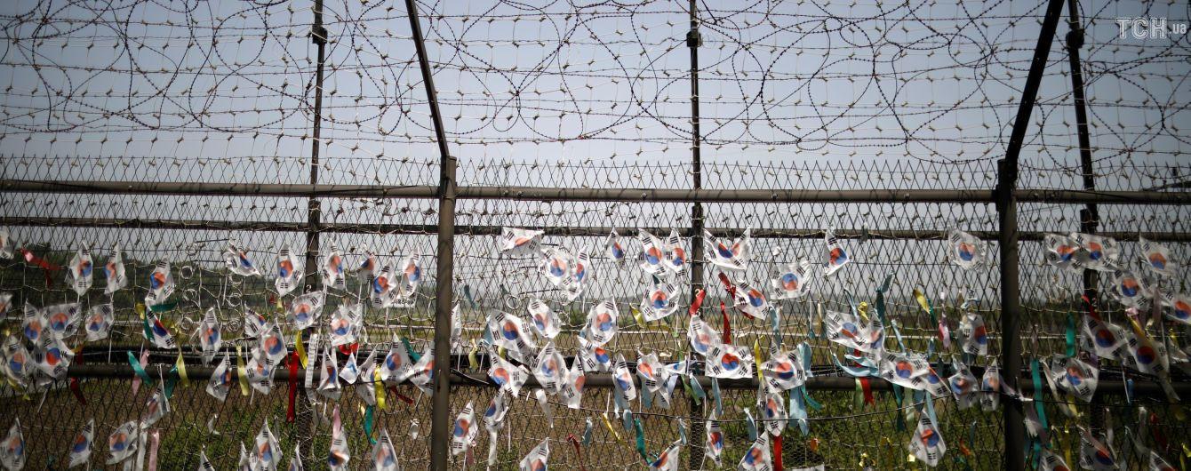 В КНДР уничтожили ядерный полигон Ихара - СМИ