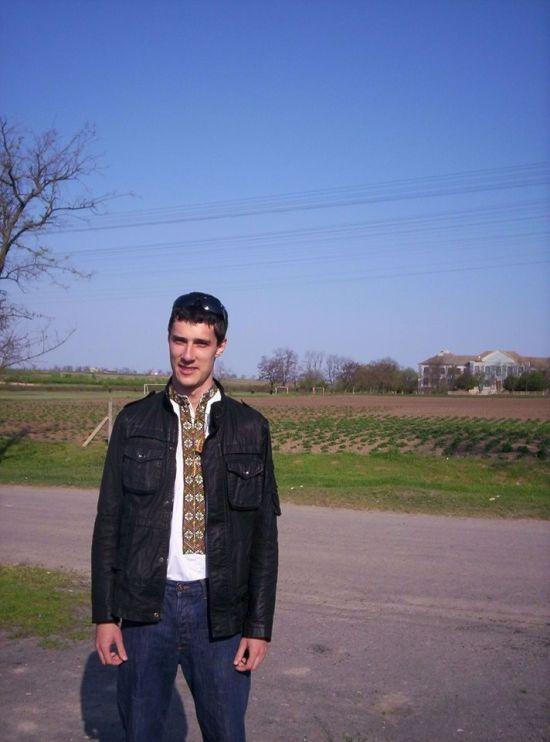 Утримуваний у Росії український військовий Шумков оголосив голодування