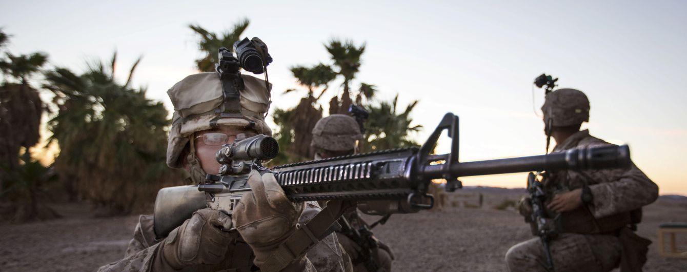 """Наркоскандал среди военных США: солдаты охраняли ядерное оружие страны """"под кайфом"""""""