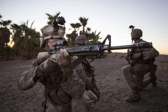Стрілянина на військовій базі Перл-Харбор у США: двоє загиблих