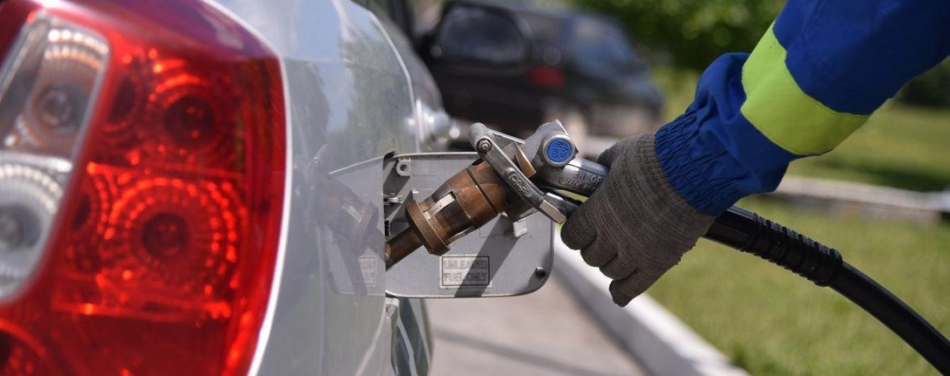 Скільки коштує заправити авто на АЗС вранці 12 червня
