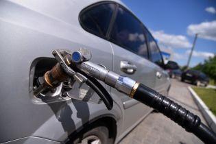 Скільки коштує заправити авто на АЗС уранці 20 червня