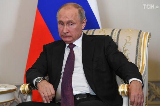 Путін назвав умову, за якої Росія визнає результати розслідування катастрофи MH17