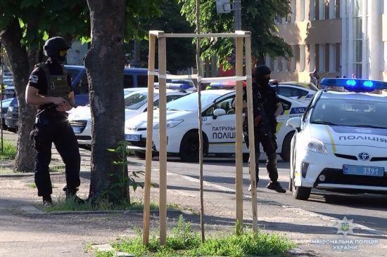 Стало відомо ім'я нападника на черкаського депутата і його зв'язок з вбитим