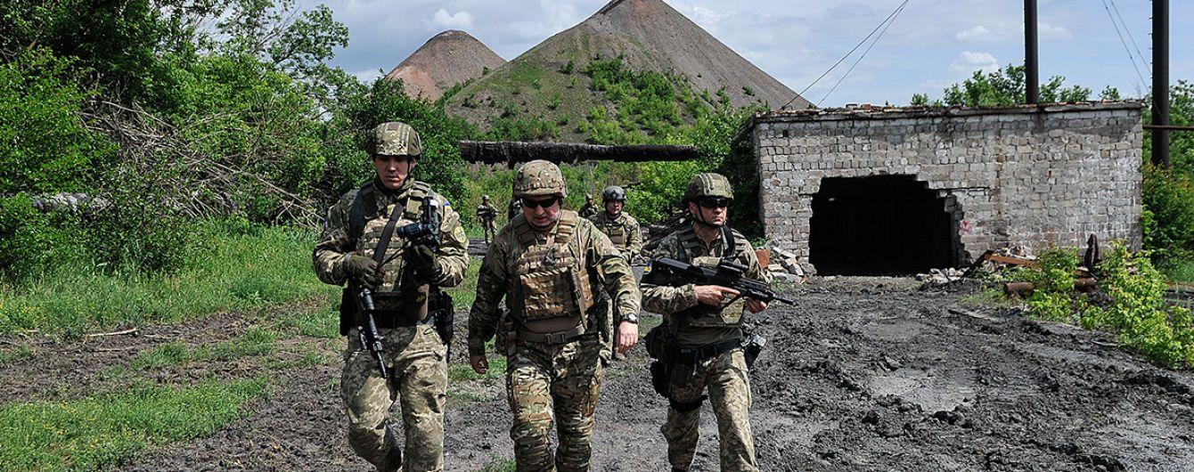 Мы готовы помогать реформированию в Украине - МИД Великобритании