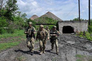Росія застосує свою штурмову авіацію у разі загострення на Донбасі - Турчинов
