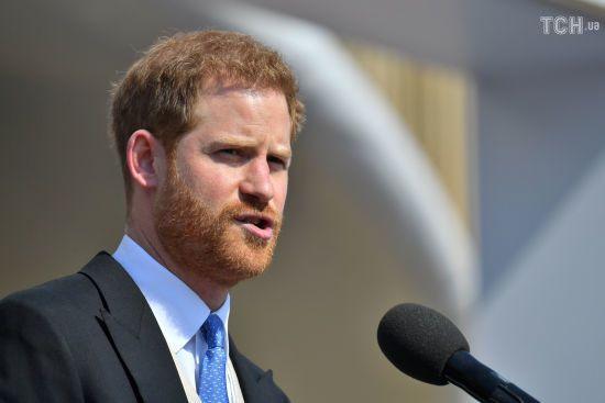 Перед весіллям з Меган принц Гаррі мав емоційну розмову з екс-коханою – ЗМІ