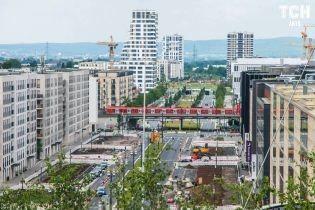 Из Гамбурга начинают исключать дизельные автомобили