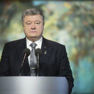 Украина может присоединиться к межгосударственному преследованию России за авиакатастрофу МН17 - Порошенко