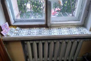 В Днепре судью поймали на взятке в 15 тысяч долларов