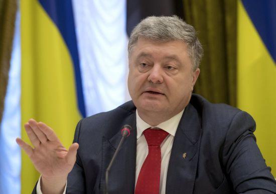 Порошенко назвав можливі терміни ухвалення закону про антикорупційний суд