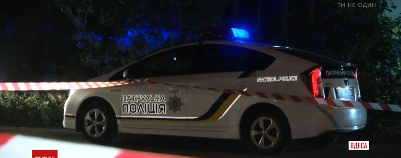 """Полиция озвучила четыре версии кровавого покушения на экс-лидера """"Правого сектора"""" Одессы"""