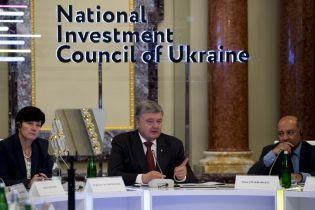 """Порошенко заявив про """"гіпертрофовану увагу"""" ЗМІ до корупції"""