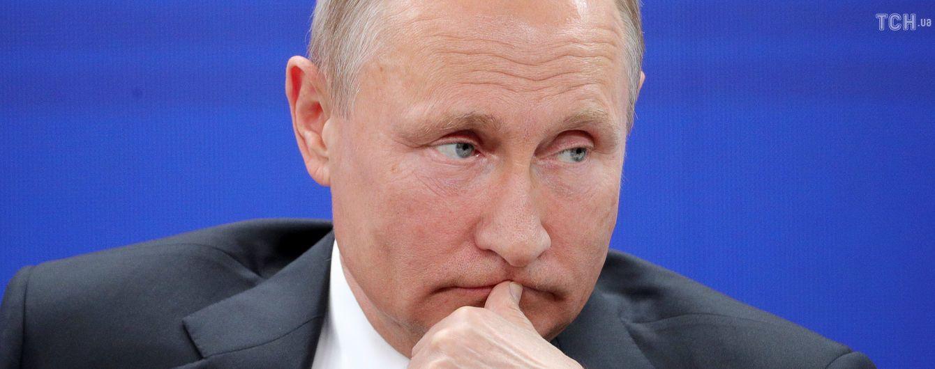 Путин также решил встретиться с Ким Чен Ыном