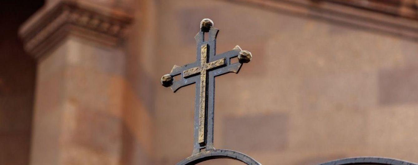 Саудовская Аравия разрешила построить в стране первую христианскую церковь