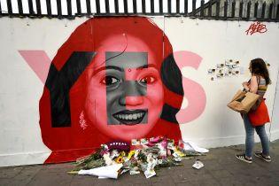 В Ірландії легалізують аборти - результати екзит-полів