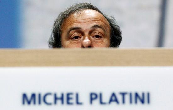Колишнього президента УЄФА Платіні виправдали у скандальній корупційній справі