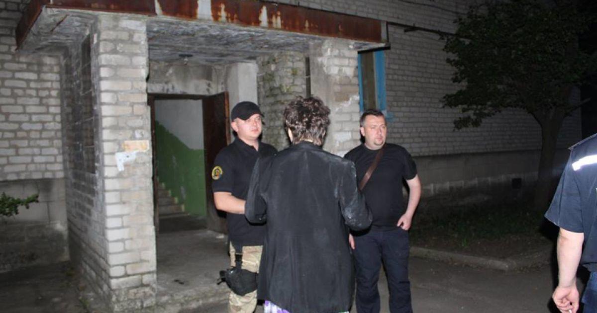 @ Военно-гражданская администрация города Торецк \ Facebook