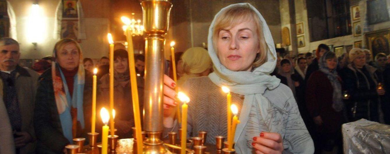 Томос об автокефалии Украинской церкви уже написан - архимандрит