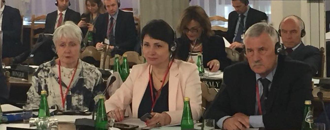 РФ ответственна за нарушения прав человека в Украине и Грузии – доклад ПА НАТО