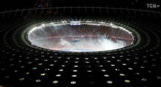 Реал - Ліверпуль - 1:0. Онлайн фіналу Ліги чемпіонів