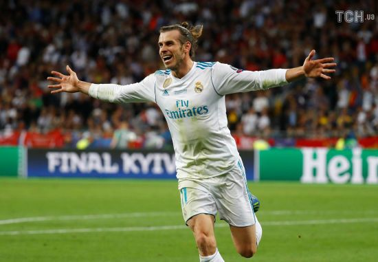 Реал - Ліверпуль - 3:1. Онлайн фіналу Ліги чемпіонів