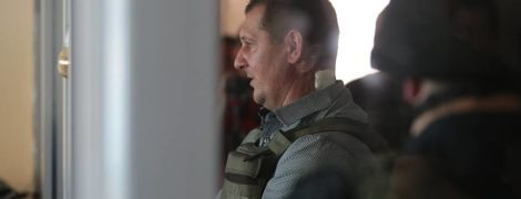 Суд заарештував підозрюваного у вбивстві депутата Черкаської облради