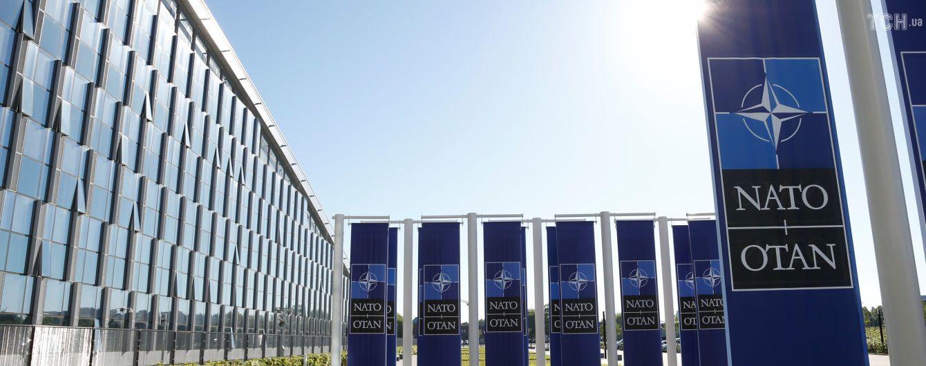 Венгрия разблокировала участие Украины в саммите с НАТО