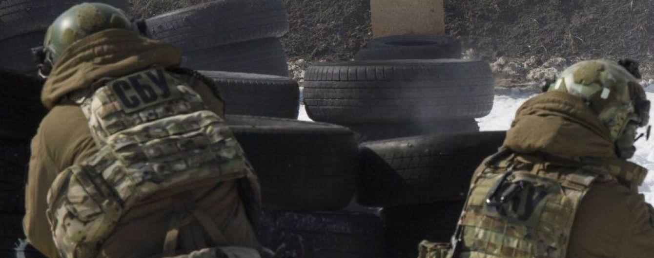 """Двое спецназовцев """"Альфы"""" погибли под артиллерийским обстрелом на Луганщине"""
