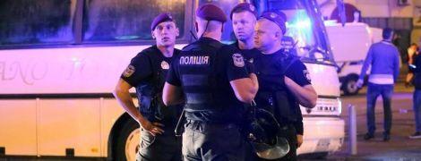 В полицию поступило 70 заявлений с участием иностранцев в день финала Лиги чемпионов
