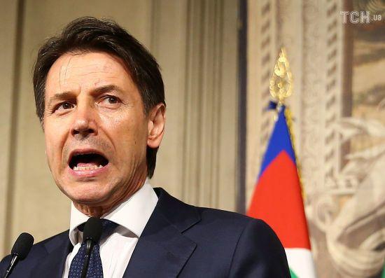 Італія заблокувала висновки саміту ЄС через питання міграційної політики