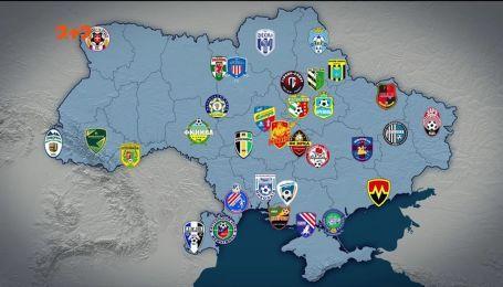 """Паразитували на українському футболі: Нацполіція назвала клуби, що брали участь у """"підозрілих"""" матчах"""