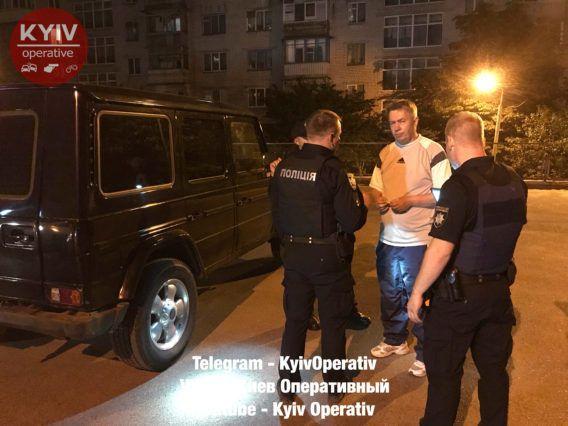 У Києві екс-нардеп катався напідпитку_4