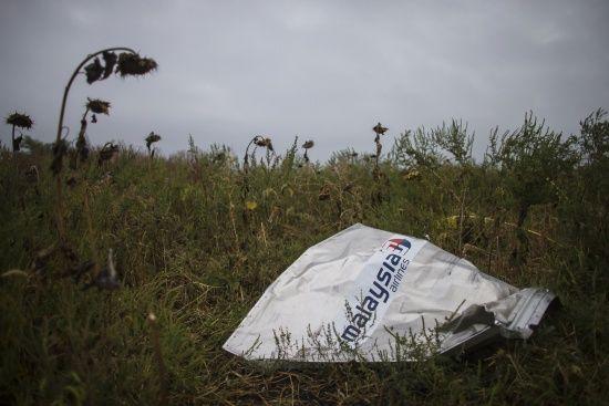 Євросоюз знову закликав Росію визнати свою відповідальність за катастрофу MH17