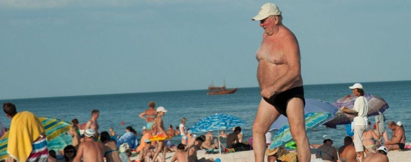 Черное море от 300 грн, Азовское от 150 грн за сутки: сезон отпусков не радует украинцев ценам
