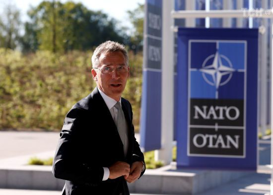 """Генсек НАТО вважає майбутню зустріч Трампа та Путіна """"свідченням сили"""""""