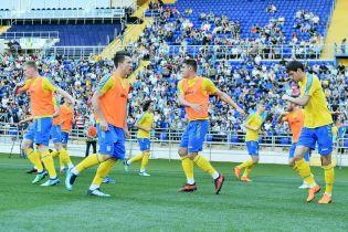 Букмекери вважають Марокко фаворитом в матчі зі збірною України