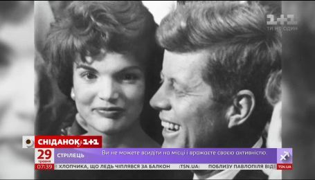 Найяскравіші жінки в біографії 35-го президента США Джона Кеннеді