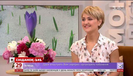"""Певица Вика Кекелия рассказала о проекте """"Женский квартал"""""""