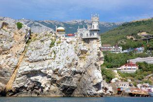 Третина росіян відвідали б Крим, якщо б мали на це гроші