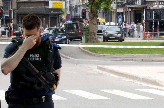 У прокуратурі розповіли подробиці теракту в бельгійському Льєжі