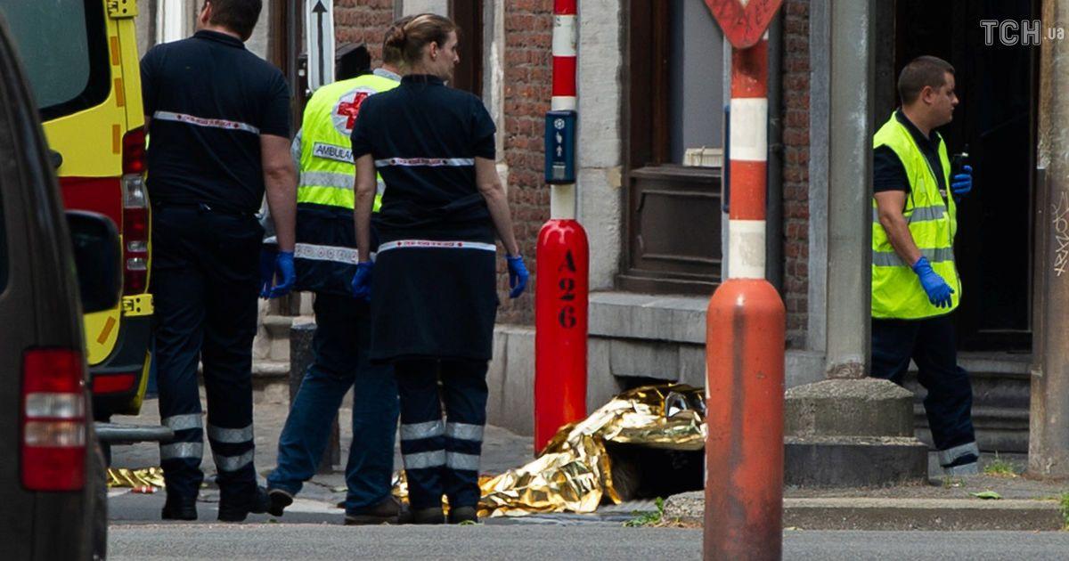 УБельгії застрелили терориста, який вбив трьох людей