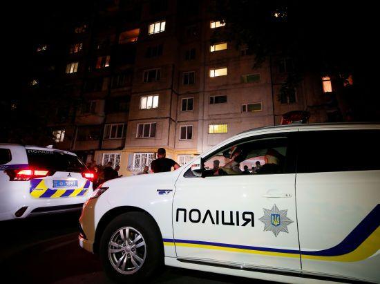 З'явилися фото з місця вбивства російського журналіста Бабченка