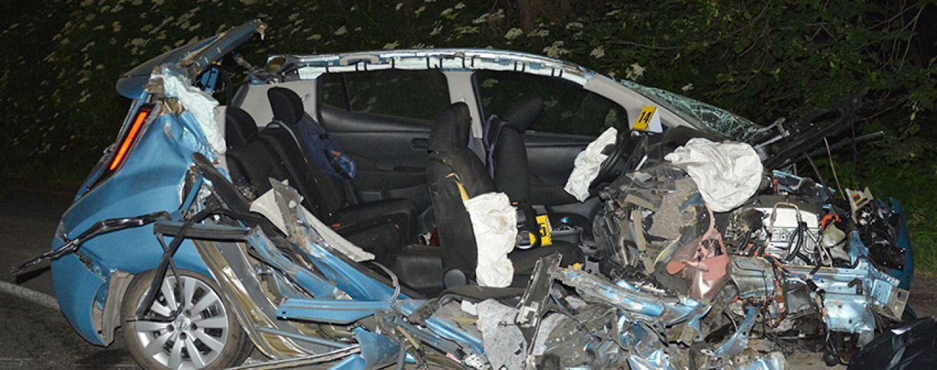 У Хмельницькому після гучної ДТП посадовцям заборонили брати службові авто для особистих потреб