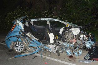 Глава Хмельницкого департамента образования совершил смертельную аварию