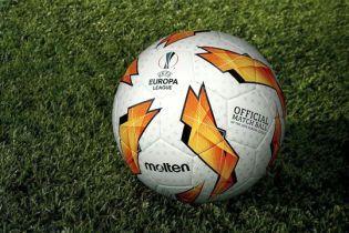 Новые гимн и дизайн. УЕФА проведет ребрендинг Лиги Европы